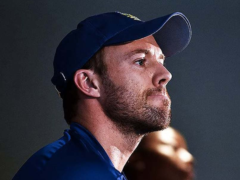 Mark Boucher Reveals Why AB de Villiers Decided Not To Come Out Of Retirement For T20 World Cup
