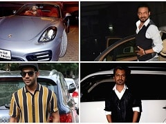 Bollywood Actors & Their Lavishly Expensive Cars