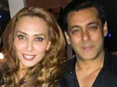 Salman Khan, Currently In Panvel Farmhouse, Accidentally Interrupts Rumoured Girlfriend Iulia Vantur's Video