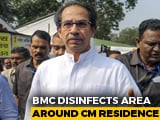 Video : Uddhav Thackeray's Security Men Quarantined As Tea Seller Tests Positive For COVID-19