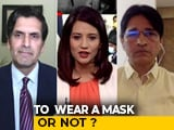 Video : Should Everyone Wear Face Mask?