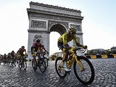 Coronavirus: Tour De France Postponed To August 29-September 20