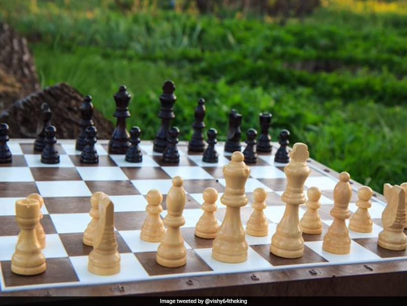 Online Chess Olympiad: India, Russia Named Joint Champions After Technical Glitch