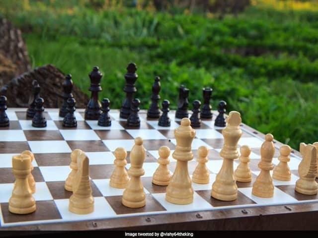 PM Narendra Modi Praises Chess Players For Innovative Fund-Raiser Drive