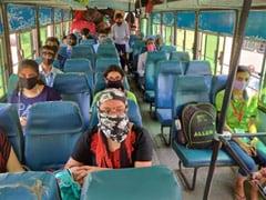 Lockdown: कोटा से 1200 से ज्यादा कोचिंग छात्र असम और हरियाणा के लिए रवाना