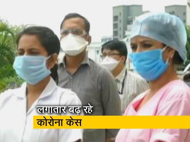 Videos : कोरोना का कहर जारी, अब तक 700 से ज्यादा मरीजों की मौत