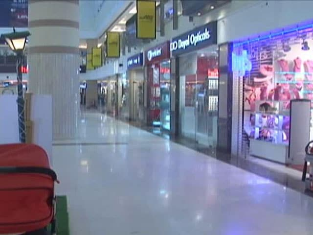 Video: Retail Chains Seek Relief From Rent