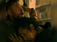 <i>Extraction</i> Review: Chris Hemsworth, Randeep Hooda's Cracking Dynamic Forms Film's Core