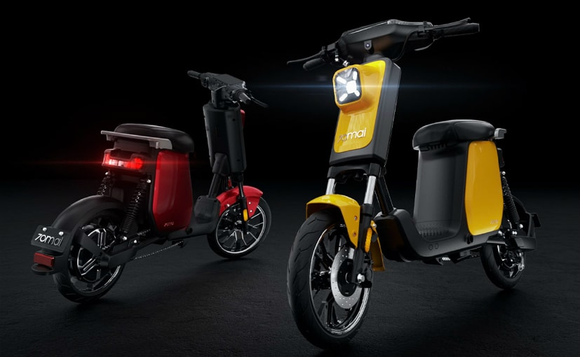 There is no clarity on whether Xiaomi will introduce these electric mopeds in India or not