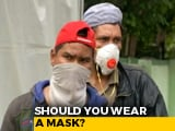 Video: Should You Wear A Mask? Doctors Take Your Questions