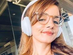 "The Many Distractions For Sussanne Khan At ""Home Sweet Home"""