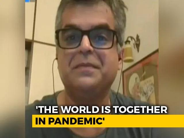 Video : Amid Coronavirus, Comedian Atul Khatri Stresses On The Goodwill Of Positive News