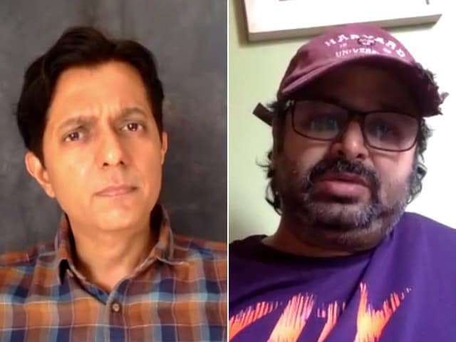 Nikkhil Advani On CM Uddhav Thackeray's Work
