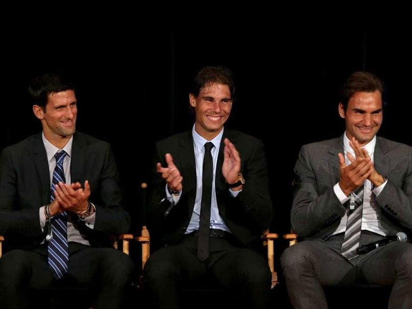Novak Djokovic Shrugs Off Rafael Nadal, Roger Federer's Concerns To Announce New Players' Associatio.. - NDTV Sports