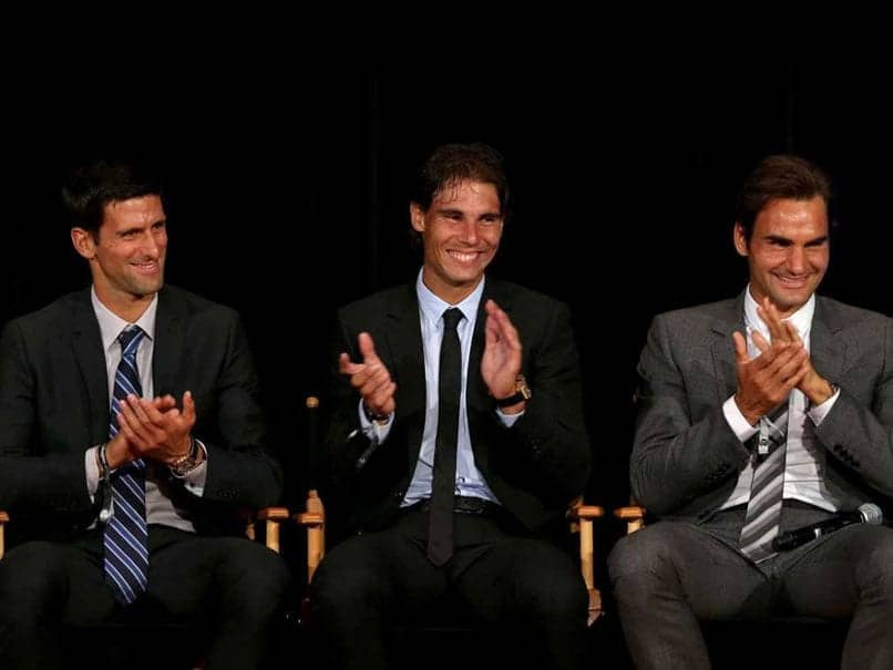 Coronavirus: Novak Djokovic Says Tennis Big Three Plan To Help Lower-Ranked Players