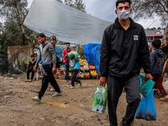 UN Urges Countries To Extend Care To All Migrants To Combat Coronavirus