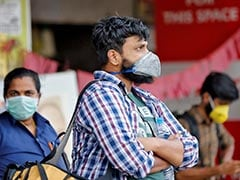 Will Release Notification To Control Prices Of Masks, Sanitizers: Centre To Supreme Court
