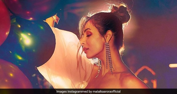 Malaika Arora Makes Droolworthy Besan Laddoos At Home (See Pics)