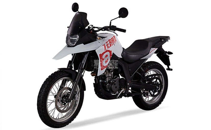 The Aprilia Terra 250 may not be coming to India anytime soon