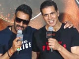 Video : Ent Wrap: Akshay Supports Multiplex Owner, <i>The Batman</i> Release Postponed