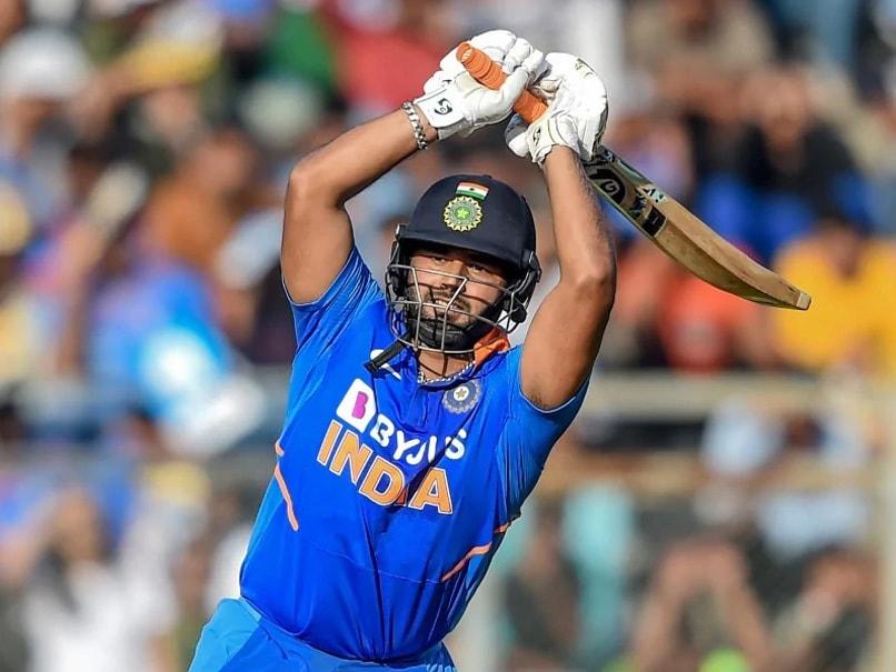 """Top Cricketer"": Suresh Raina Likens Rishabh Pant To Yuvraj Singh, Virender Sehwag"