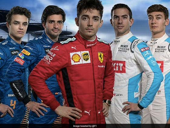F1: Charles Leclerc Is Against The $30 Million Driver Salary Cap