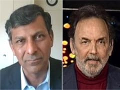 Raghuram Rajan, Dr Prannoy Roy On Economy Amid COVID-19: Full Transcript