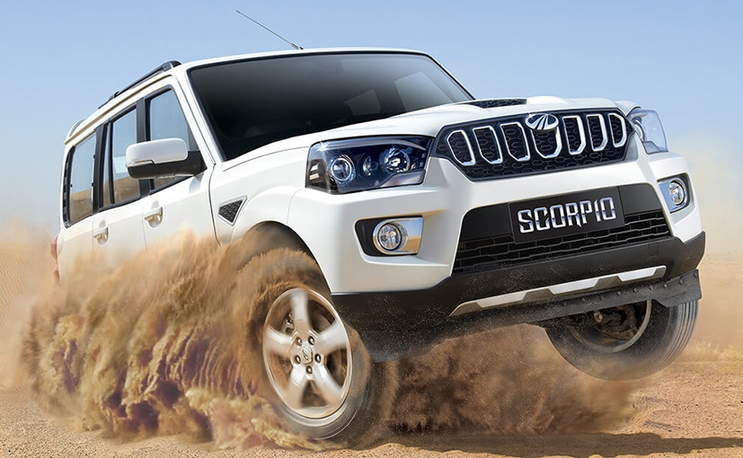 The 2020 Mahindra Scorpio BS6 only comes in 4 variants and drops the automatic & AWD trims