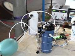 IISc Team Building Indigenous Ventilator Prototype For COVID-19 Patients