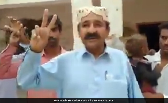 Pak Politician's Brother Abducts 2 Hindu Girls, Family Demands Justice