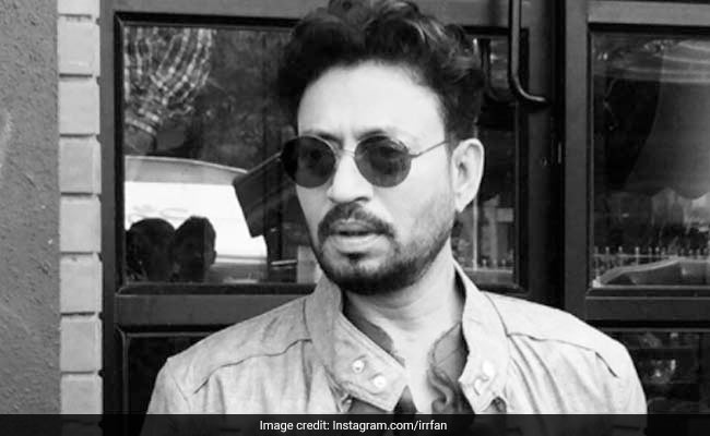 Irrfan Khan, Magnificent Actor, Dies In Mumbai
