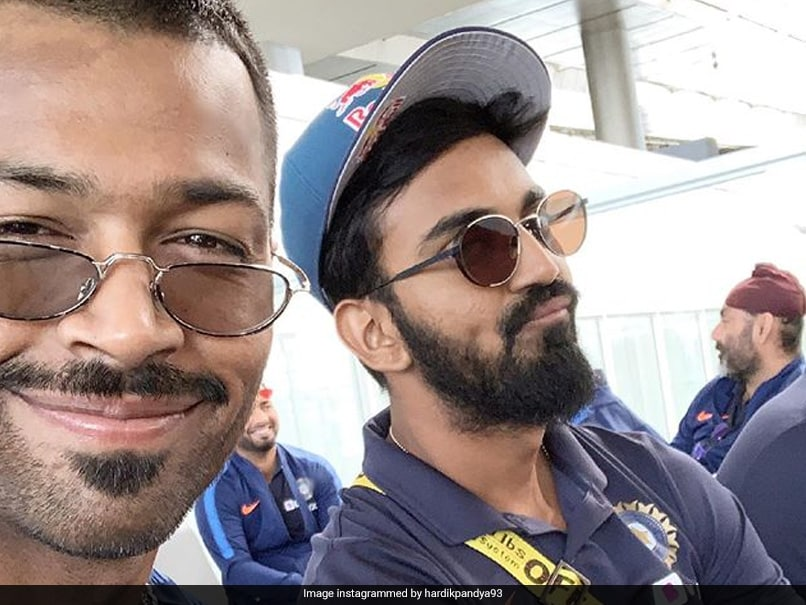 KL Rahul Birthday: Hardik Pandya Leads Wishes As Indian Cricketer Turns 28 | Cricket News