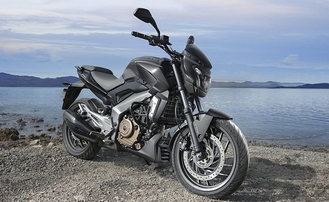 BS6 Bajaj Dominar 400 Launched in India; Priced At Rs. 1.91 Lakh