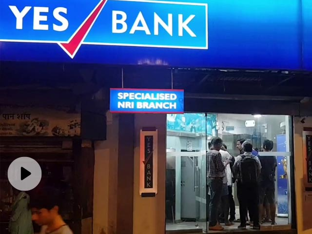 Yes Bank Shares Soar 20% On March Quarter Earnings