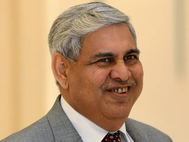 Coronavirus: ICC Chairman Shashank Manohar May Get Extension As Coronavirus Postpones Board Meeting