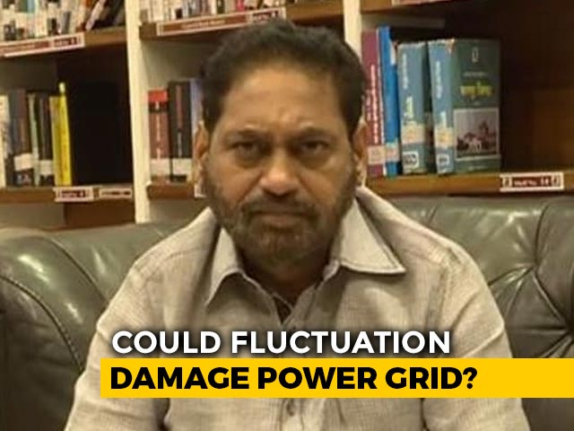 """Video : """"Should Rethink"""": Maharashtra Minister On PM's Call To Turn Off Lights"""