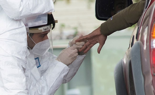This Town In US Is Testing Everybody For Coronavirus