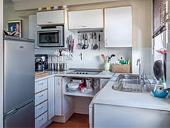 5 Cleaning Tips To Keep Your Kitchen Safe Amid Coronavirus Scare
