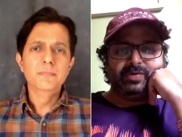 Films That Were In Production Will Get Priority: Nikkhil Advani
