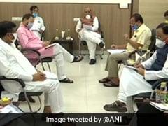 20 लाख करोड़ के पैकेज को लागू करने पर GoM की बैठक, मोदी सरकार के शीर्ष मंत्री करेंगे चर्चा