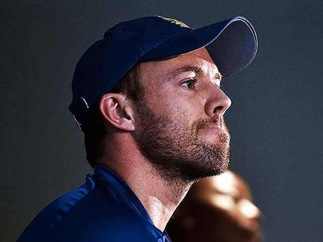 Now AB De Villiers makes revelation the real reason, Why he suddenly call a day in 2018