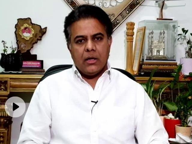 तेलंगाना के मंत्री के लिए बनाए गए आलीशान फार्महाउस के NGT ने दिए जांच के आदेश