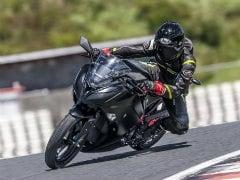 Kawasaki Trademarks E-Boost Name For Future Model
