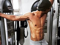 Rhea Chakraborty Left This Comment On Sushant Singh Rajput's Workout Video