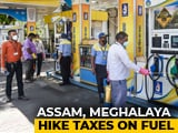 Video : COVID-19 Lockdown: Assam, Meghalaya Hike Taxes On Fuel Amid Global Oil Price Slump
