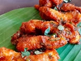 Video : How To Make Chettinad-Style Fried Fish
