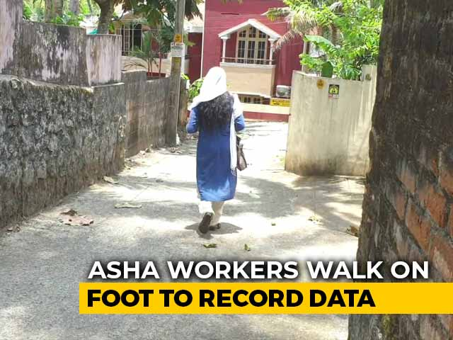 Video : Hours Of Walking In The Sun, Lack Of Social Empathy, Says Health Worker