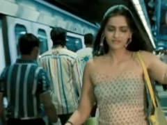 "Here's How Sonam Kapoor Reacted To DMRC's ""Original"" <I>Masakali</I> Tweet"