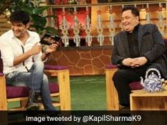 ऋषि कपूर और इरफान खान के निधन पर कपिल शर्मा का ट्वीट, लिखा- 'दो दिनों में जो चोट दिल को पहुंची है...'