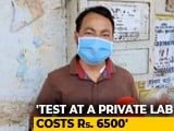Video : Coronavirus: High Risk Patients In Mumbai Concerned About Healthcare Crisis